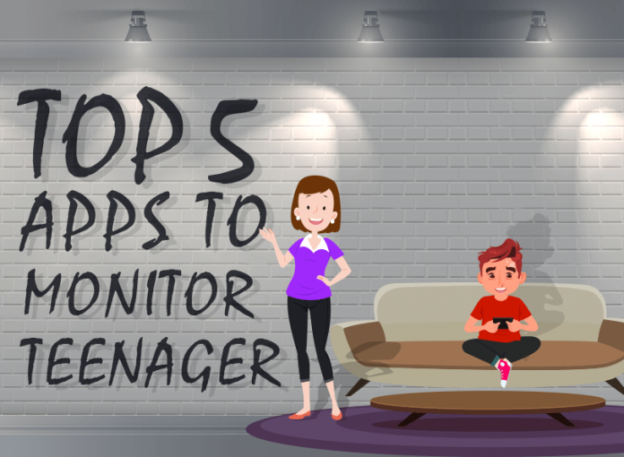 Apps-to-monitor-teenager