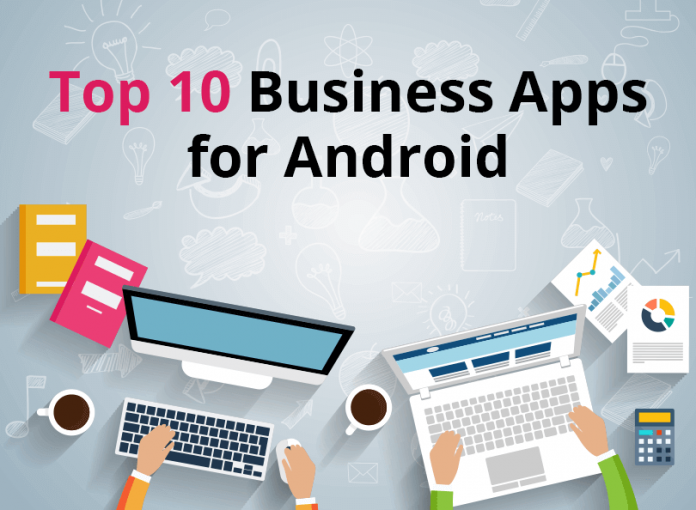 business-apps-for-android