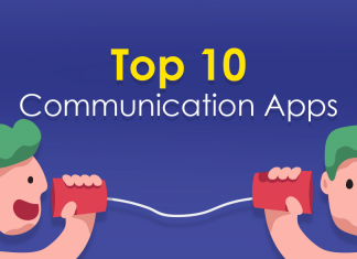 communications-apps