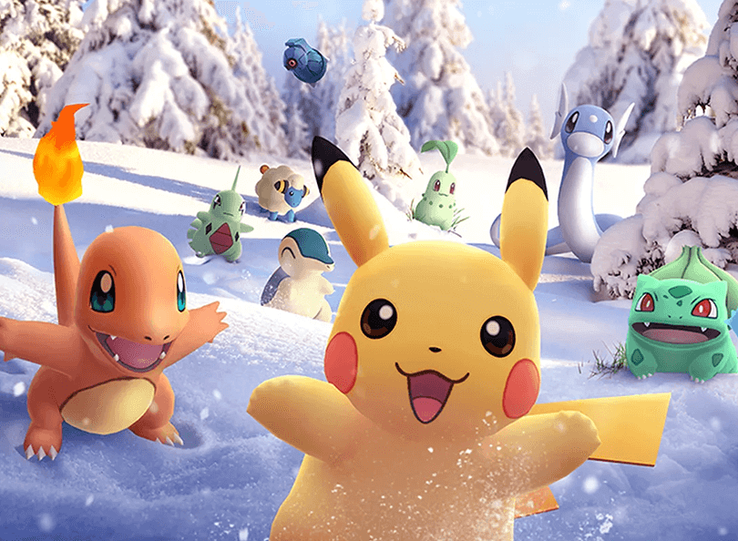 Pokemon Go – Best Adventure Game for Android Phone | App
