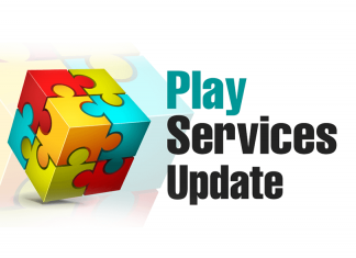 play-services-update