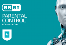 eset-parental-control