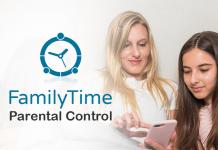 family-time-parental-control