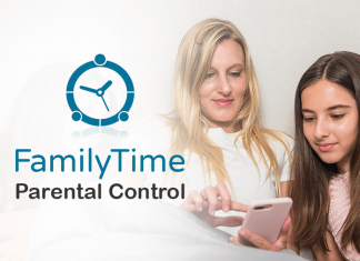 family-time-parental-control