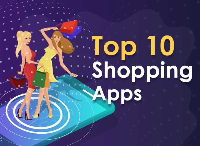 shopping -apps