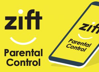 zift-parental-control