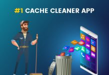 cache-cleaner-app