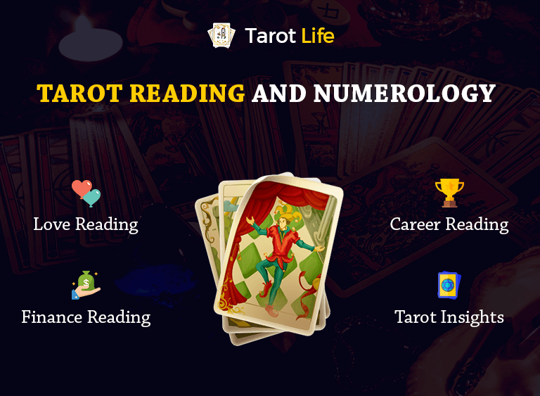 Tarot-Reading-And-Numerology