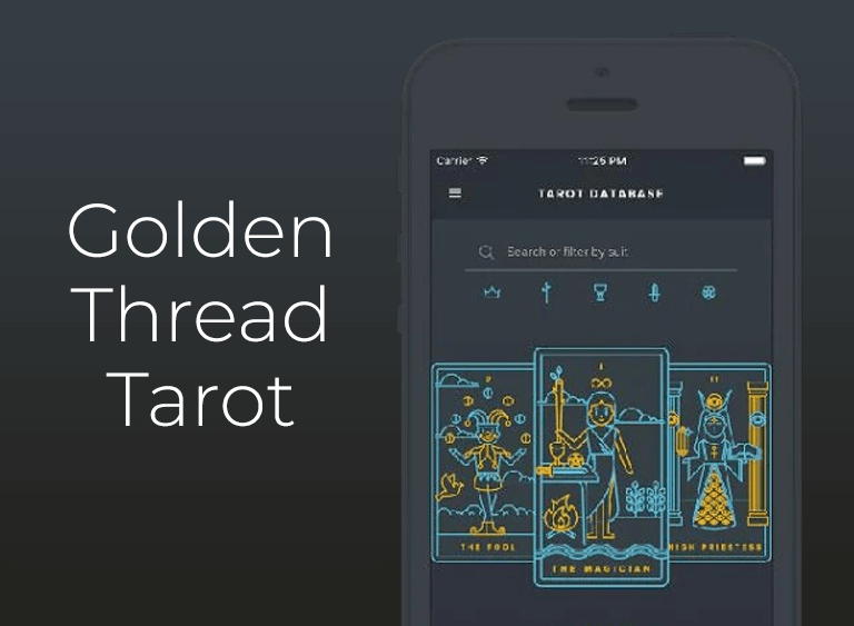 golden-thread-tarot