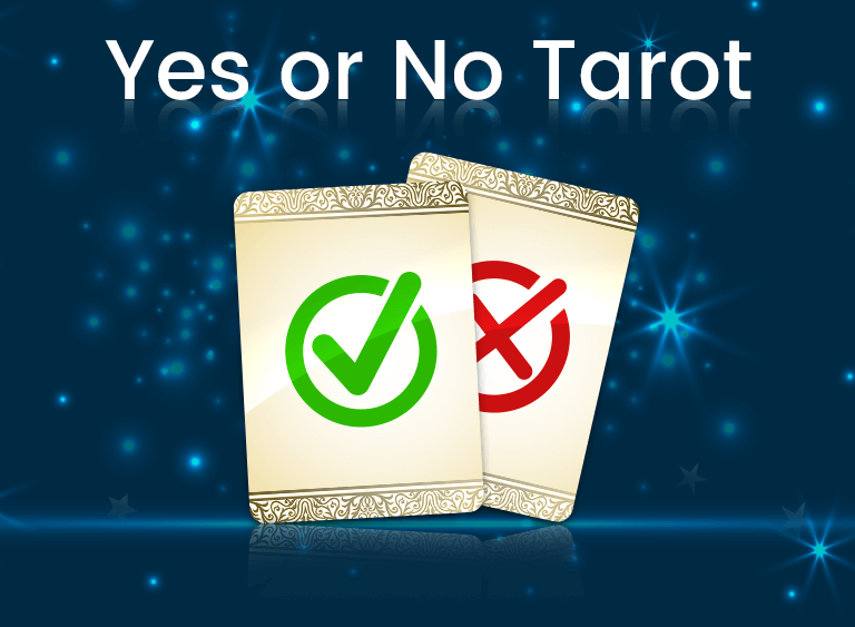 yes-or-no-tarot