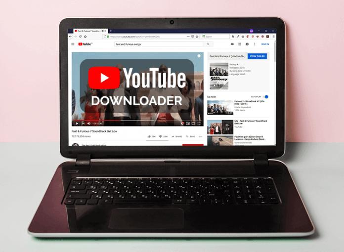 Best_YouTube_Downloader
