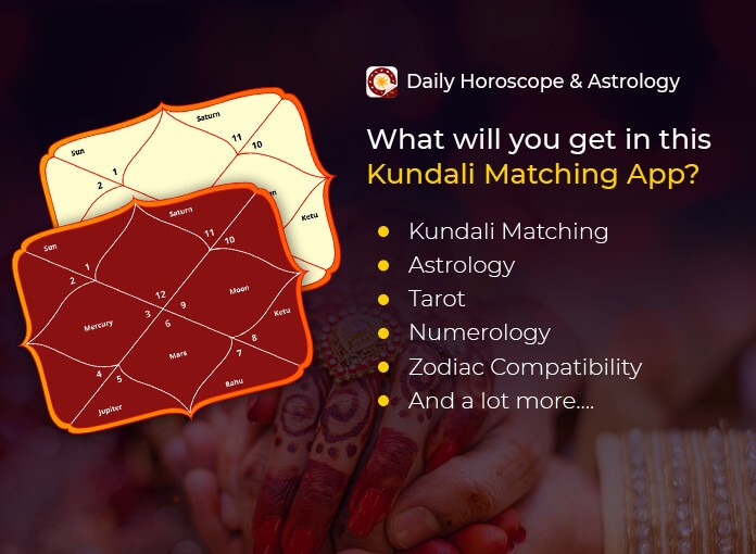 By Photo Congress || Best Kundli Matching App For Android