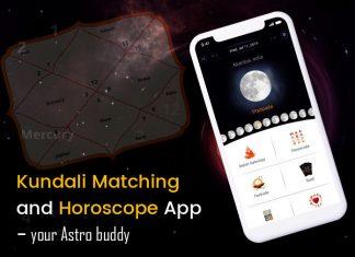 Kundali-Matching-Horoscope-App