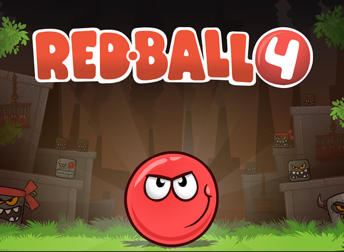 Red-ball4