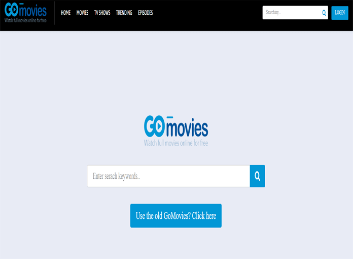 GoMovies Best Alternative in 2020