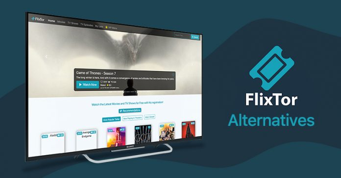 Flixtor-Alternatives-Sites