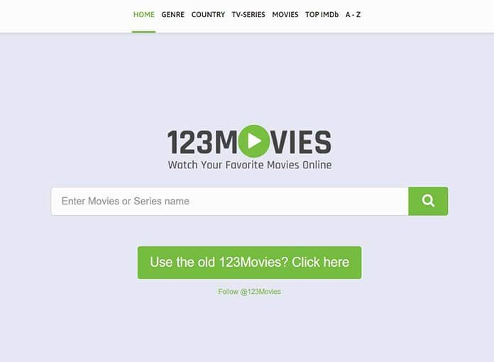 List Of 40 Best Similar Sites Like 123 Movies 100 Working App Reviews Bucket