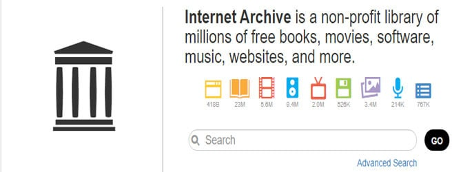 internet-archieve