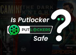 is-putlocker-safe