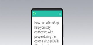 whatapp-covid-information-site