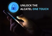 Unlock The Alcatel One Touch