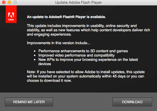 adobe-flash-player-update-required