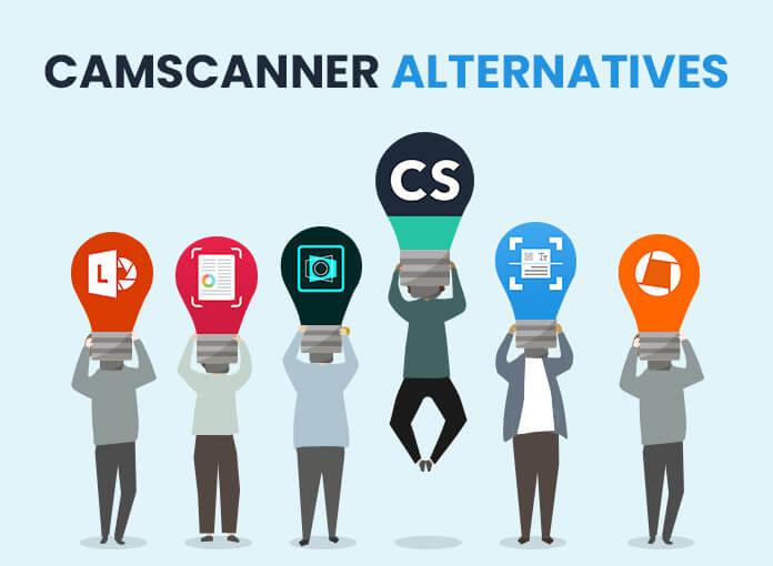 camscanner-alternatives