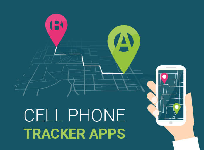 cell-phone-tracker-apps
