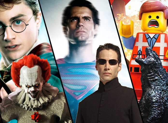 20 Movie Franchises That Will Take Your Breath Away