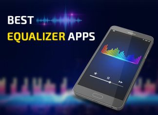Best Equalizer Apps for Android To Improve Sound Quality