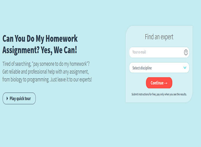 Applications and Websites to Help With Your Assignment