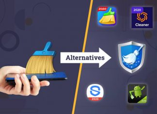 Free Alternatives To CleanMaster For Android