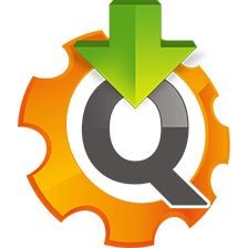 Quick Driver Updater Logo