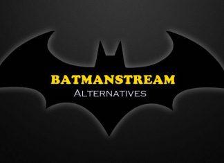 batmanstream-alternatives