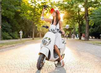 Places to Visit When Travelling by Motorcycle