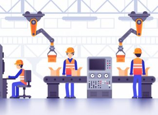 Product Manufacturing Industry