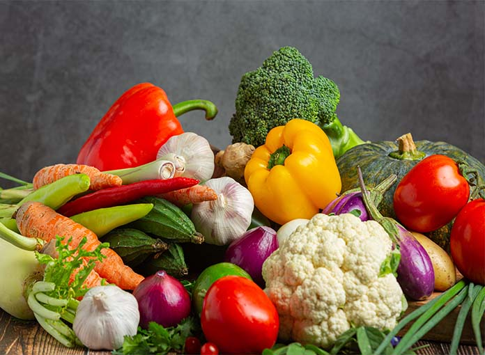 Foods Are Scientifically Proven To Reduce Cancer Risk